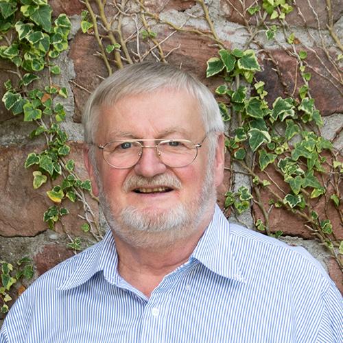 Harald Siefert, 1. Vorsitzender